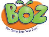 BOZ the Bear