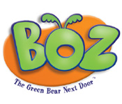 BOZ the Bear