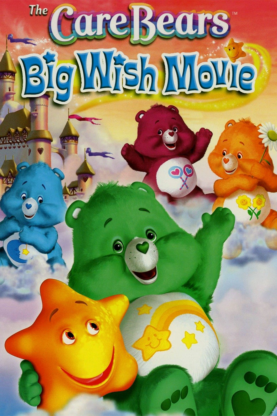 Care Bears: Big Wish Movie (2005)
