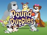 Pound Puppies (2010)