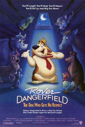 Rover Dangerfield (1991)