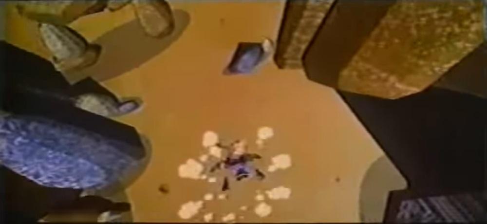 The Funtastic World of Hanna-Barbera (Theme Parks)