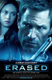 Erased (2012)