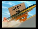 Fast and Furry-ous Sound Ideas, RICOCHET - CARTOON RICCO, 05-1