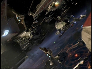 Revenge of the Sith SKYWALKER EXPLOSION 07 (time-stretched)