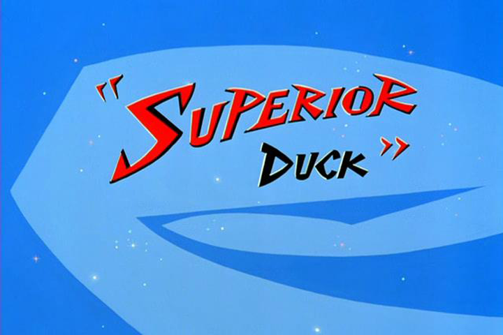 Superior Duck (1996 Short)