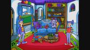 03 Big Thinkers! Kindergarten Hollywoodedge, Wet Splats Various CRT052101 (5th splat)