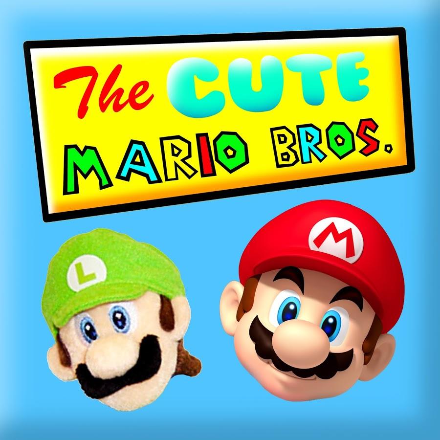 Cute Mario Bros