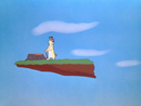 Don't Give Up The Sheep LOONEY TUNES CARTOON FALL SOUND-4