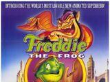 Freddie as F.R.O.7 (1992)