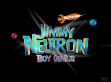 Jimmy Neutron Short Series logo.png