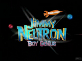 Jimmy Neutron: Boy Genius (1999-2001) (Shorts)