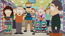 South Park The Problem with A Poo Sound Ideas, HUMAN, BABY - CRYING