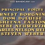 All Dogs Go To Heaven The Series Credits (Season 2)-2