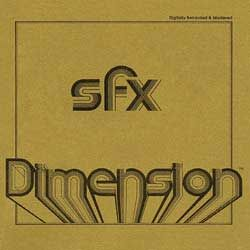 Dimension Sound Effects Library