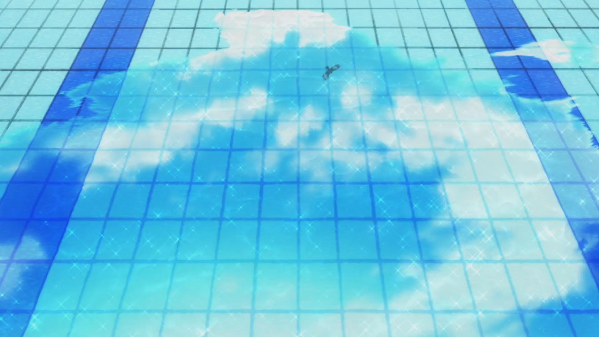 Anime Hawk Screech Sound