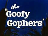 The Goofy Gophers (1947 Short)