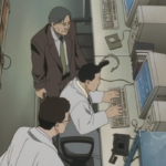 WXIII - Patlabor the Movie 3 Anime Keyboard Sound 2.png