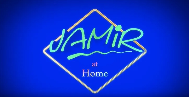 Jamir at Home