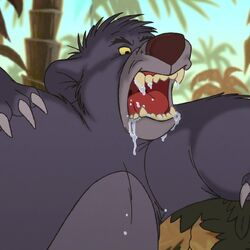 Hollywoodedge, Big Roars Animal Lg CRT013601