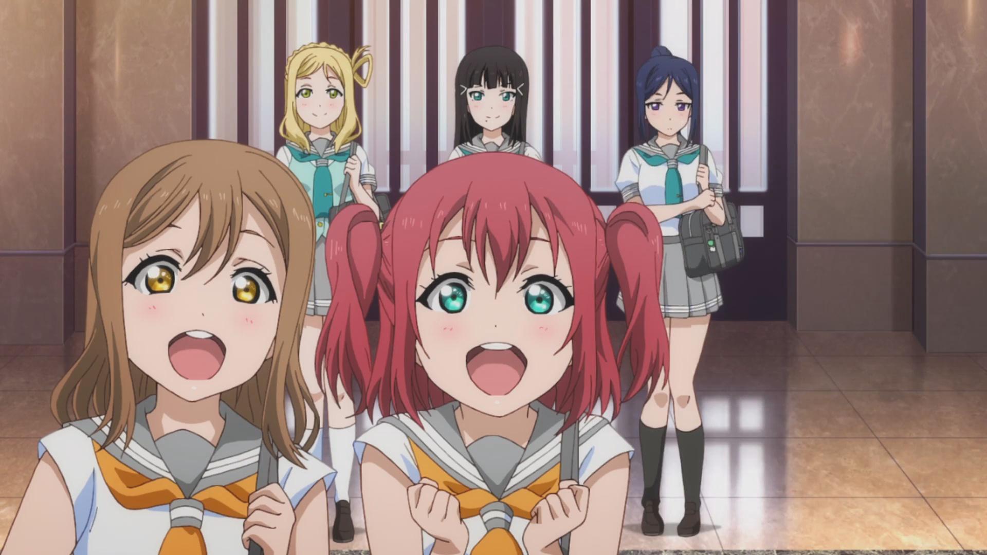 Anime Body Fall Sound 8