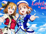 Love Live! School Idol Stars