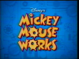 Mickey Mouse Works