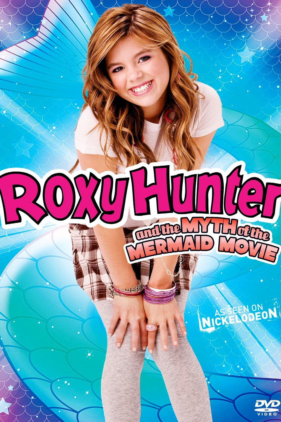 Roxy Hunter and the Myth of the Mermaid (2008)