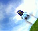 Sonic Heroes Opening Cutscene Hollywoodedge, Swish 12 Single PE117101 (1)