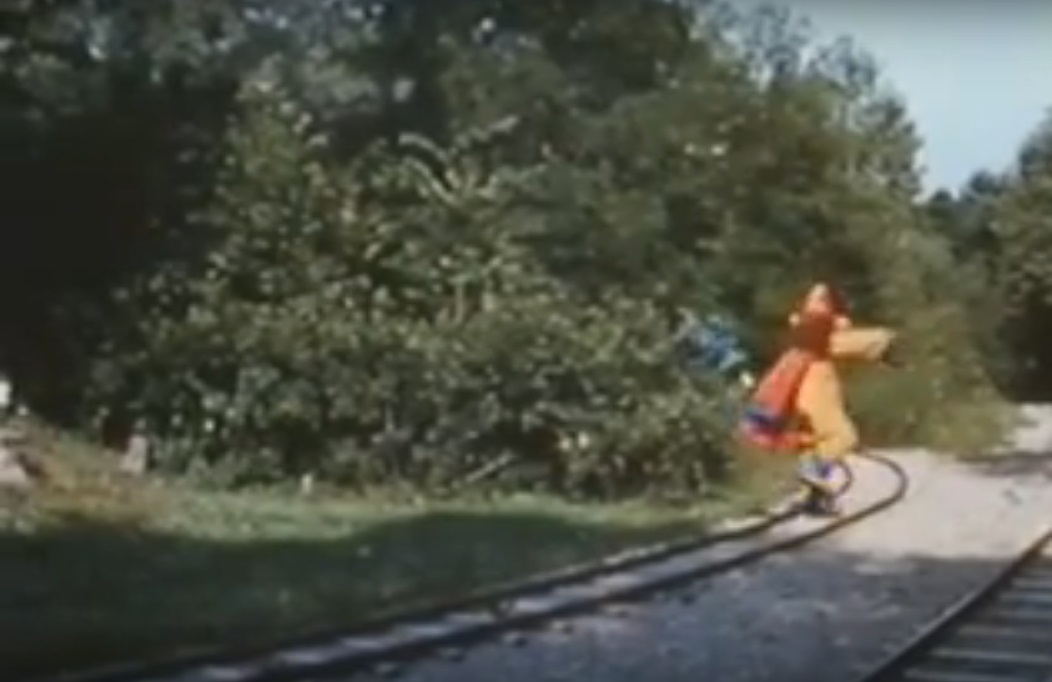 H-B TRAIN, WHISTLE - STEAM LOCOMOTIVE WHISTLE