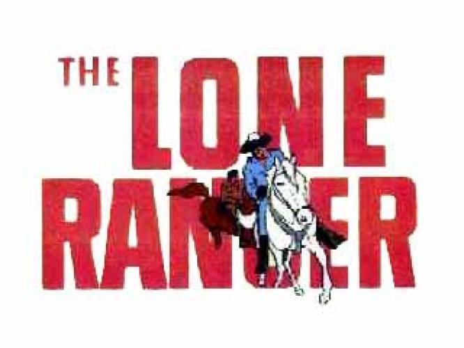 The Lone Ranger (1966 TV Series)