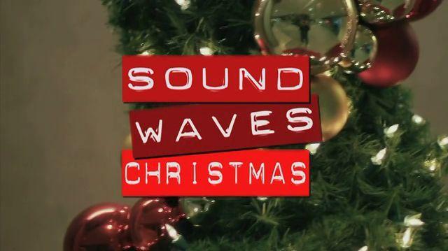 Soundwaves_Christmas_2012_Promo