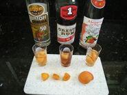 Instant rum pot 1