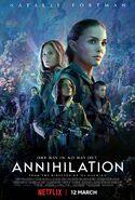 Annihilation (movie)