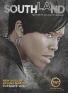 Southland Season 3 poster 3
