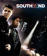 Southland Season 1 poster 2