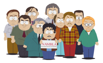 Other NAMBLA