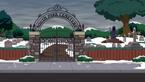 南方公园墓园