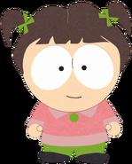 Preschoolers-brown-haired-pigtail-girl