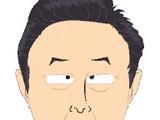 鸠山由纪夫