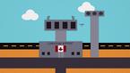 加拿大机场