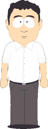 克里斯(新来的之父)
