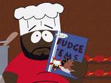 Fudge 'Ems
