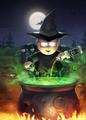 Witch-garrison
