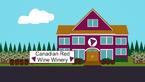 加拿大红酒厂