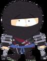 Jimmy-ninja
