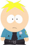Butters-police-officer-costume