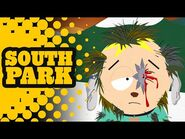 Butters Transforms Into a Dog - SOUTH PARK