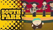Can Cartman Outrun the Police? - SOUTH PARK
