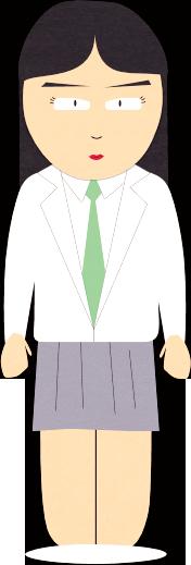 濑间奈津子